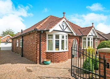 Thumbnail 3 bed bungalow for sale in Malvern Avenue, Gatley, Cheadle