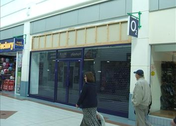 Thumbnail Retail premises to let in Unit 8, St Elli Shopping Centre, Llanelli