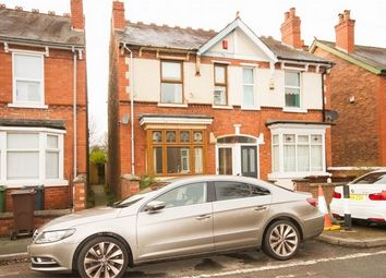 Thumbnail 2 bed semi-detached house for sale in Victoria Road, Wednesfield, Wolverhampton, West Midlands