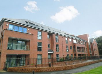 Thumbnail 2 bedroom flat for sale in Merryfield Grange, Heaton, Bolton, Lancashire