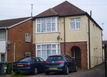Thumbnail 1 bed flat to rent in Beechwood Road, Luton, Beds