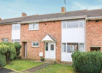 Thumbnail 3 bedroom terraced house for sale in Wrekin Drive, Bradmore, Wolverhampton