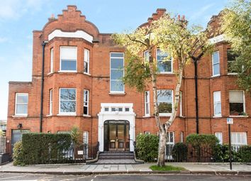 Thumbnail 3 bed flat for sale in Flanders Mansions, Flanders Road, London