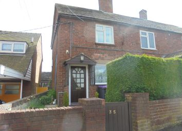 Thumbnail 2 bed terraced house for sale in Bridle Road, Madeley, Telford
