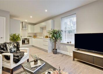 Howard House, 70 Baker Street, Weybridge, Surrey KT13. 1 bed flat for sale