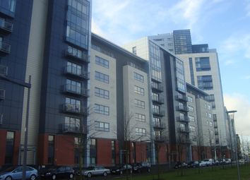 Thumbnail 3 bed flat to rent in Glasgow Harbour Terraces, Glasgow Harbour, Glasgow