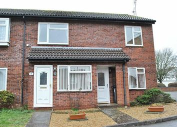 Thumbnail 2 bed flat for sale in Greve Court, Barrs Court, Bristol