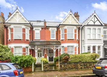 Thumbnail 1 bed flat for sale in Maidstone Road, London