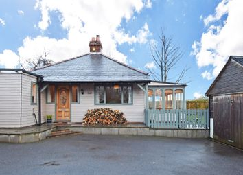 Thumbnail 2 bedroom detached bungalow for sale in Doncaster Road, Crofton, Wakefield