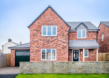 Thumbnail 4 bed detached house for sale in Howard Road, Broadwell, Coleford