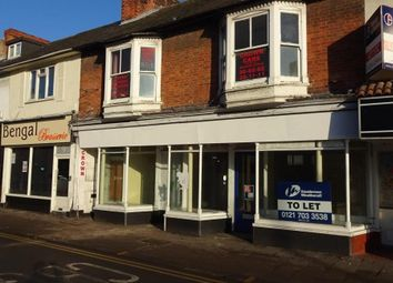 Thumbnail Retail premises to let in Broadway, Bedford