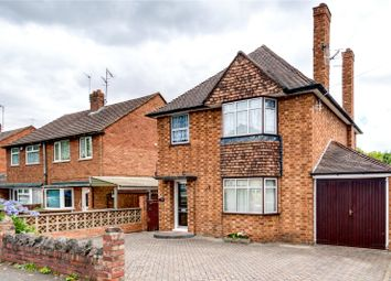 Thumbnail 3 bed detached house for sale in Henwick Rd, St Johns, Worcester