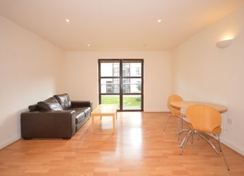 Thumbnail 1 bed flat to rent in Queens Gardens, Near City Centre