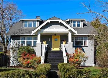 Thumbnail 5 bed town house for sale in Vancouver, Bc V6M 2G1, Canada