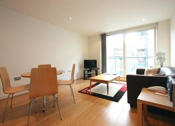 Thumbnail 1 bedroom flat to rent in Dickinson Court, 15 Brewhouse Yard, London