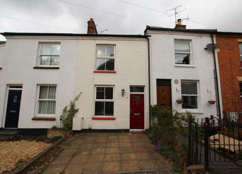 Thumbnail 2 bed terraced house for sale in Mount Pleasant, Wokingham