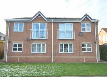 Thumbnail 2 bed terraced house for sale in Towers Paddock, Castleford, West Yorkshire