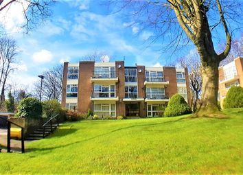 Thumbnail 2 bed flat for sale in Milton Court, Bury Old Road, Salford