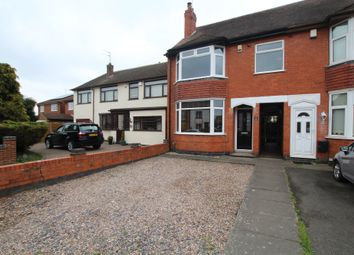 Thumbnail 3 bed end terrace house for sale in Arden Road, Bulkington, Bedworth