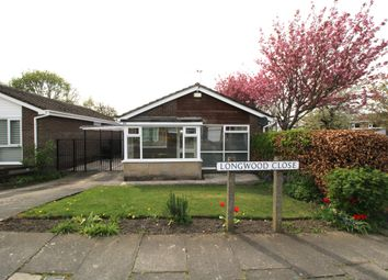 Thumbnail 3 bed bungalow for sale in Longwood Close, Sunniside, Newcastle Upon Tyne