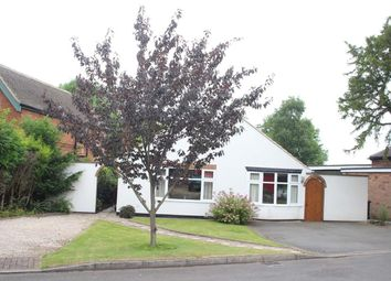 Thumbnail 3 bed detached house for sale in School Lane, Stapleton, Leicester