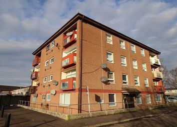 Thumbnail 1 bed flat for sale in 43 Glenbervie Road, Grangemouth
