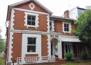 Thumbnail 3 bed flat to rent in London Road, Reading, Berkshire