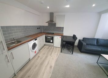 Thumbnail 1 bed flat to rent in Tivoli House, South Street, Hull