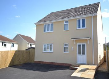 Thumbnail 4 bed detached house for sale in Dursley, Gloucestershire