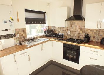Thumbnail 2 bedroom terraced house to rent in Trevelyan Drive, Newcastle Upon Tyne