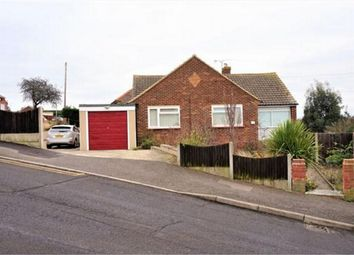 3 bed detached bungalow for sale in Mill View Road, Herne Bay, Kent CT6