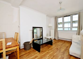 Thumbnail 3 bed flat for sale in St James's Avenue, Bethnal Green