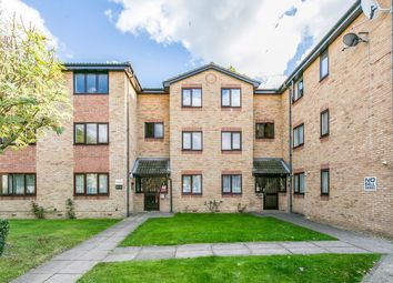 Thumbnail 2 bed flat to rent in Pittman Gardens, Ilford
