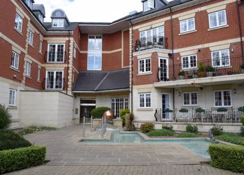 Thumbnail 2 bed flat for sale in Eastcote Road, Pinner