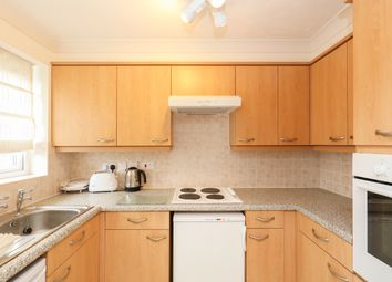 Thumbnail 1 bedroom flat for sale in Fitzwilliam Court, Bartin Close, Ecclesall