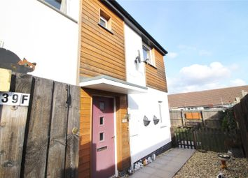 Thumbnail 2 bedroom terraced house for sale in Pill Gardens, Braunton