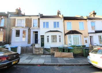 Thumbnail 3 bed terraced house to rent in Whitworth Road, London