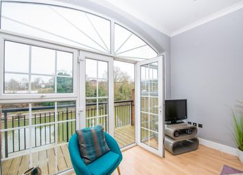 Thumbnail 3 bed terraced house to rent in Waterside Gate, St Peters Street, Maidstone, Kent