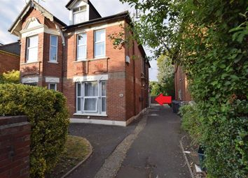 Hamilton Road, Boscombe, Bournemouth BH1. 1 bed flat for sale