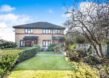 2 bed semi-detached house for sale in Camberley Close, Cheam, Sutton SM3