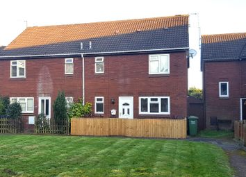 Thumbnail 3 bed semi-detached house for sale in Ryvere Close, Stourport-On-Severn
