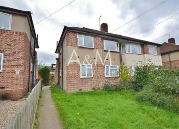 Thumbnail 2 bedroom maisonette for sale in Fullwell Avenue, Ilford