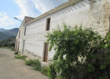 Thumbnail 4 bed country house for sale in Cortijo Baloo, Rambla De Oria, Almeria