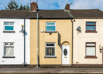 Thumbnail 2 bedroom terraced house for sale in Old Pepper Lane, Standish, Wigan