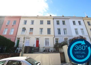 Thumbnail 2 bed maisonette for sale in Lansdowne Terrace, St Leonards, Exeter