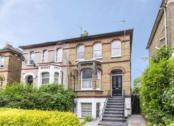 Thumbnail 2 bed flat for sale in Oxford Road North, London