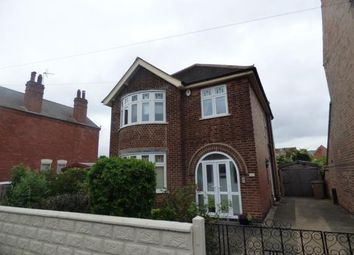 Thumbnail 3 bed detached house for sale in Curzon Street, Long Eaton, Nottingham, Nottinghamshire