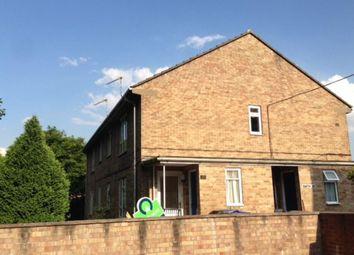 Thumbnail 2 bed flat to rent in Sidbury Hill Avenue, Tidworth