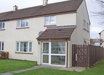 Thumbnail 4 bed property for sale in Central Avenue, Kinloss, Forres