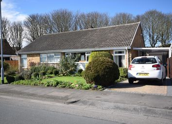 Thumbnail 2 bed bungalow for sale in Harewood Avenue, Bridlington